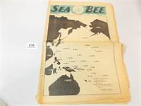 Sea Bee Paper, 10/10/45