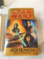 Doll Books, Dog, Cooking, Star Wars (15+)