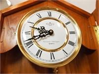 Westminster/Whittington Wall Clock