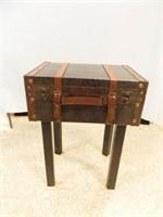 """Storage Décor Table 23"""" x 17"""" x 13"""""""
