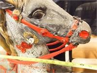 Merry Go Round Horse Décor Display