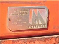 Miller 30' offset disc