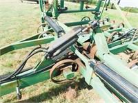 29' field cultivator