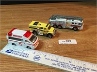 Toys for Tots - Vincennes - Diecast Toy Auction Ends Wed 9/2