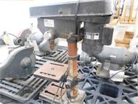 "Dayton 10"" table top drill press"