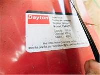 Dayton Drum Truck Model 29PH15