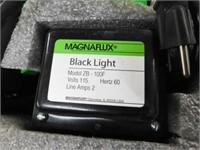 Zyglo blacklight set