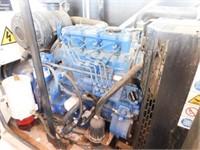FG Wilson Aviation  Generator, Mod. P22-4