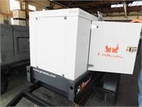 Pramac Aviation Generator, Mod. GRW15