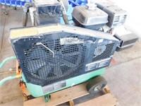 Speedaire air compressor Mod. 4GB45