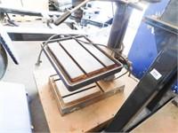Dayton drill press