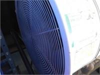 Heat Star space heater Mod. HS6000 ID
