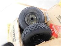 Utility Tires