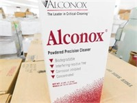 Alconnox Cleaner Powder Biodegradable cleaner