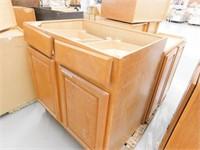 6-wood cabinets