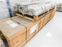 Crate of Shelving