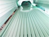 Pro Sun Tanning bed