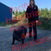 Clackamas County Junior Livestock Auction