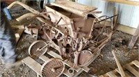 Estate of Randall Zahno Tractor & Equipment Auction