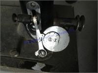 NEW GOURLAY SEWING MACHINE