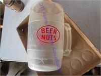 BANKS & BEER NUTS PITCHER