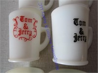 TOM & JERRY CUPS
