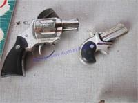 TOY CAP GUNS