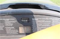 """Poulan Pro 48"""" 25HP Auto Cruise, Riding Mower"""