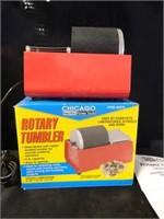 Rotary Tumbler; In Original Box