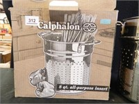 Calphalon 8 qt. all-purpose insert