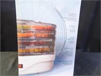 Sunbeam Food Dehydrator; NIB