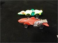 Hot Wheels Cars-(6)