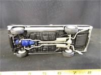 G.T.O; Model Kit Car; Plastic