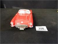 1957  Corvette Convertible