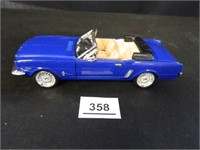 1964½ Ford Mustang Convertible