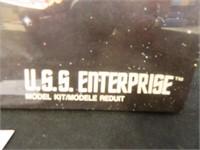 AMT USS Enterprise Model Kit