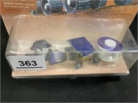 Hot Wheels Sojourner Mars Rover