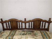 King Bedframe, Chest of Drawers, Nightstands