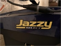 Jazzy Select mobility scooter