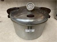 Presto Pressure Cooker-Canner