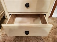 2 - Chests of Drawers