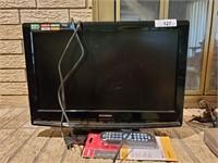 "Sylvania 25"" TV"