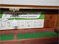 Cavalier Cedar Trunk