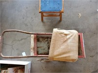 Child's Play Stroller