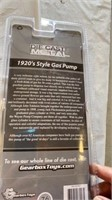 Union 76 GAS PUMP NEW IN PACKAGE