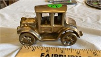 BRASS LITTLE COUPE