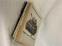 TRG Book & Magazine Auction