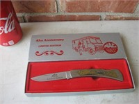 Signs, Ammo, Knives & Scuba Online Auction