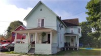 Andover Three Family Home Auction