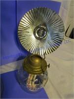 KEROSENE LAMPS